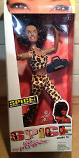 Vintage Spice Girls Girl Power Scary Spice Mel B Doll NRFB