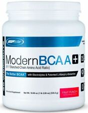 USP Labs Modern BCAA+ Amino Acids (30 Servings) - Zero Carbs - FREE SHIPPING