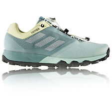 Adidas Terrex Trailmaker Womens Blue Trail Running Sports Shoes Trainers