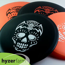 Innova DX ROC HALLOWEEN PUMPKIN 2016 *pick weight & color* disc golf  Hyzer Farm