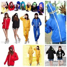 woman Vocaloid Matryoshka miku Len Rin Gumi Cosplay Costume Top Jacket coat