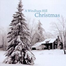 WINDHAM HILL CHRISTMAS / VARIOUS NEW CD