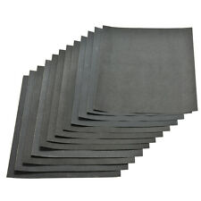 Waterproof Abrasive Sand Paper Wet And Dry Sandpaper Grit 1000#/1500#/ 2000# LAC