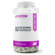 Myprotein Active Women Diet Capsules 60 / 180 Female Weight Loss Pill Supplement