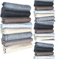 Natural colour Cashmere Pashmina Shawl Scarf Wrap Hand Made in Nepal