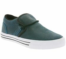 NEW SUPRA Cuban Shoes Sneaker Skate Shoes Blue S29029 Trainers Sport Shoes