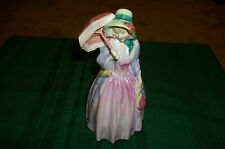 ROYAL DOULTON   MISS DEMURE  FIGURINE   HN1402  MINT COND.  See Shipping Change!