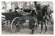 mm830 - King George V and Queen Mary - Royalty photo 6x4