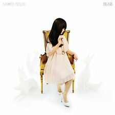 ASOBI SEKSU - HUSH NEW CD