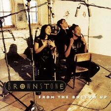 BROWNSTONE - FROM THE BOTTOM UP NEW CD