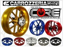 HONDA RC51 2000-2006 CARROZZERIA VTRACK FORGED WHEELS SET OF 2