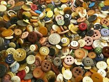 New lots of 50 Sewing Buttons assorted mixed color & sizes  1/4 inch to 3/4 in.