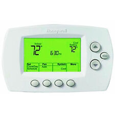 Honeywell 7-Day Touch Screen Programmable Thermostat with Built-In Wifi Home New