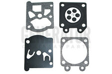 Carburetor Carb Rebuild Repair Kit Trimmer For STIHL HS72 HS74 HS76 BG72