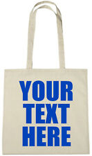 Personalised tote bag, gifts presents for xmas birthdays gift ideas him her