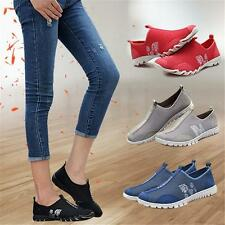 Women Casual Gym Walking Loafers Couple  Tennis Athletic Shoes SporHot Coming