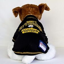 Pittsburgh Steelers Dog Shirt NFL Football Officially Licensed Quality Product