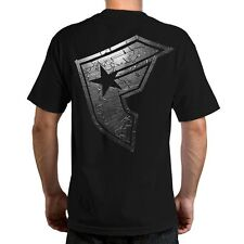 Famous Stars and Straps Duct Tape BOH Tee Men's Short Sleeve FSAS Logo T-shirt