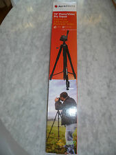 "NEW PROFESSIONAL 72"" TRIPOD FOR ALL CANON SONY NIKON SAMSUNG PANASONIC FUJI"