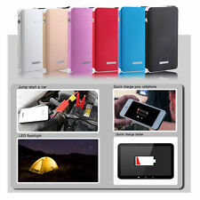 30000mAh Mini Portable Car Jump Starter Battery Charger Power Bank Booster L0
