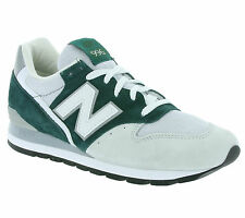 New New Balance Classics Traditionnels Shoes Men's Sneakers Trainers M996CEPA