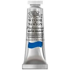 WINSOR AND NEWTON ARTISTS WATERCOLOUR 5ml TUBES -Series 3 & 4 - 31 Colours