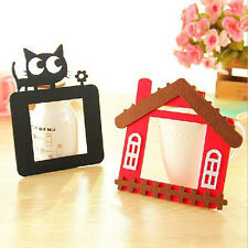 Cartoon Wall Stickers Light Switch Decor Decals Art Mural Baby Nursery Room EF