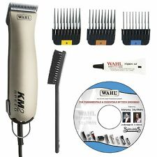 Wahl Professional Animal KM2 Deluxe Clipper Kit #9757-1001