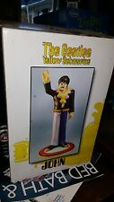 THE BEATLES YELLOW SUBMARINE JOHN LENNON ROCK ICONZ STATUE KNUCKLE BONZ
