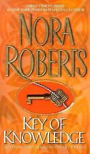 Key of Knowledge 2 by Nora Roberts (2003, Paperback)