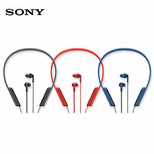 SONY MDR-XB70BT EXTRA BASS™ Bluetooth® In-ear Headphones (Black / Blue / Red)