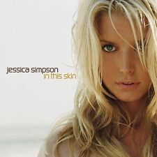 In This Skin by Jessica Simpson (CD, Aug-2003, Columbia (USA))