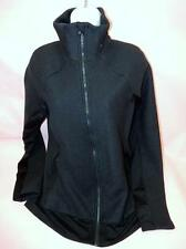 Under Armour Womens ColdGear Infrared Full Zip Jacket Style 1250137 Black Medium