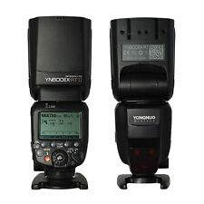 Yongnuo YN600EX-RT II TTL Speedlite Flash Kit  + YN-E3-RT Transmitter For Canon