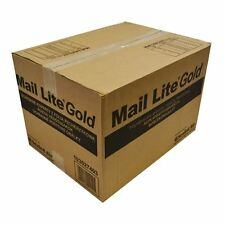 GOLD MAIL LITE / BUDGET GOLD PADDED BAGS ENVELOPES: ALL SIZES, ANY QUANTITY