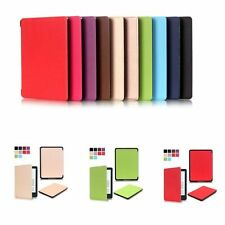 "For Amazon New Kindle 6"" Pu Leather Case Thin Light Cover"