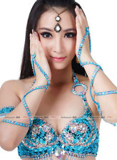 Belly Dance Costumes Accessories Arm Bands Bracelets one pair for dance