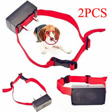 1/2 Anti Bark Electronic No Barking Dog Training Shock Control Collar Trainer V1