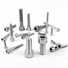 Socket Cap Screws Stainless Steel Hex Cap Head Bolt A2 M5