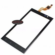 Black Touch Screen Digitizer Glass Replacement For LG P920 Optimus THRILL P925