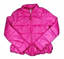 New with Tags Lilly Pulitzer Kids Girl's Capri Pink Mini Kate Puffer Jacket L XL