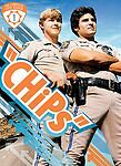 CHiPs: The Complete First Season (DVD, 2007)