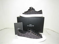 "Brand New Genuine COACH Ladies fashion sneaker ""Empire"" FREE USA SHIPPING"