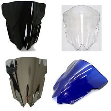 Brand New For Yamaha YZF-R6 YZFR6 2008-2009  Double Bubble Windscreen Windshield