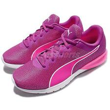 Puma Vigor Wns Pink White Women Running Shoes Sneakers Trainers 189534-01