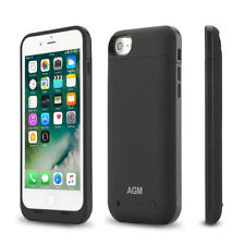 For iPhone 7 4500mAh Ultra Thin Power Pack Backup Charger Battery Case