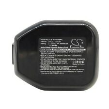 Replacement Battery For HITACHI BCC715