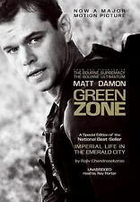Imperial Life in the Emerald City : Inside Iraq's Green Zone by Rajiv...