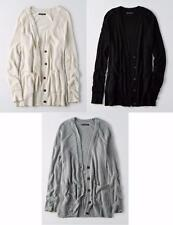 American Eagle Outfitters AEO AHH-MAZINGLY SOFT CARDIGAN