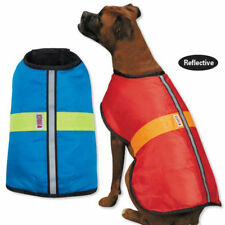 KONG Nor'easter  Dog Coat All Weather warm Durable Pet Jacket Reflective